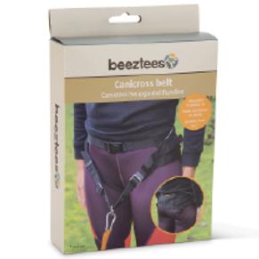 Beeztees ceinture pour canicross