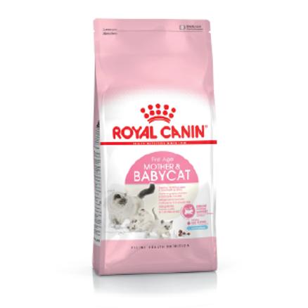 Copie de Royal Canin Mother & Babycat 2kg
