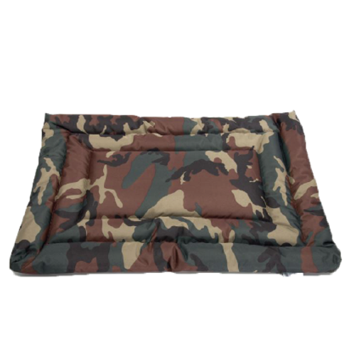 Fabotex Tapis rectangulaire Camouflage