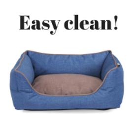 Fabotex Sofa EASY CLEAN Blue