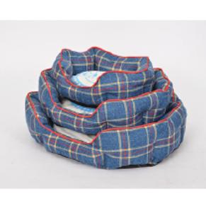 Felican Cozy scozzy Blue Panier