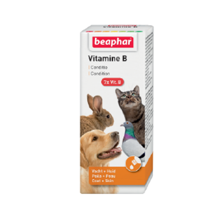 BEAPHAR Vitamines B Complex 50ml