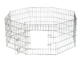 Beeztees Puppy Arena Large