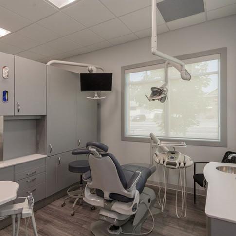 K.L.O. Dental Operatory