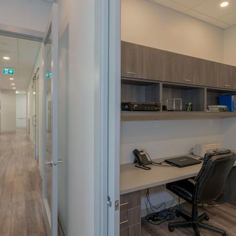 K.L.O. Dental Private Office