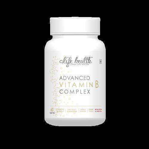 ADVANCED VITAMIN B COMPLEX