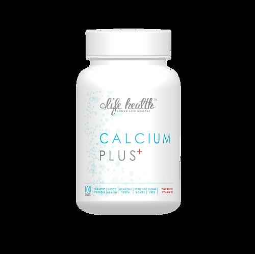 CALCIUM PLUS+