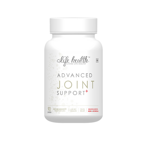 Advanced Joint Support+