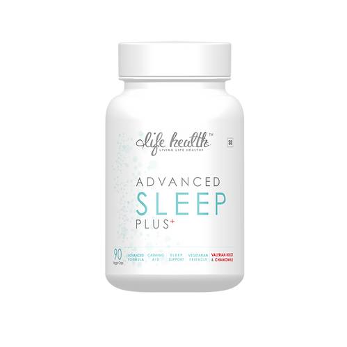 ADVANCED SLEEP PLUS+