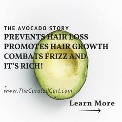 The Avocado Story