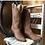Thumbnail: BOULET Ladies 9026 Western Boots