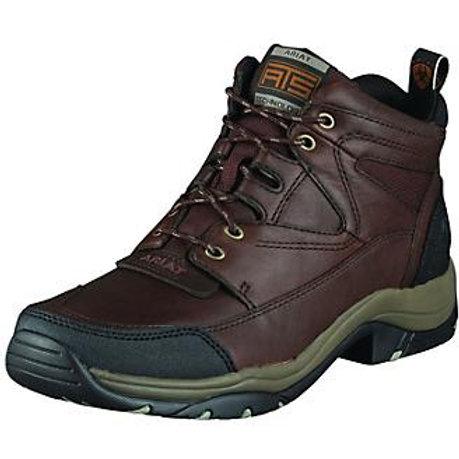 Ariat Mens Terrain Boots Cordovan