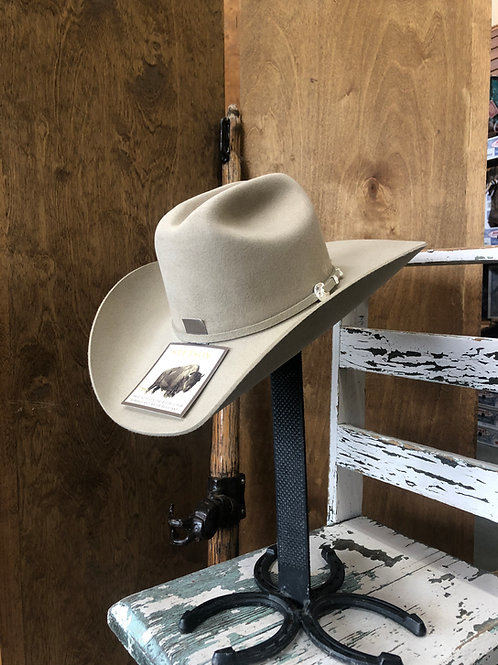 Stetson 4x Corral Fur Felt Silversand Cowboy Hat