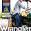 Thumbnail: Wrangler Men's Premium Performance Advanced Comfort Cowboy Cut 47MACMS Jean