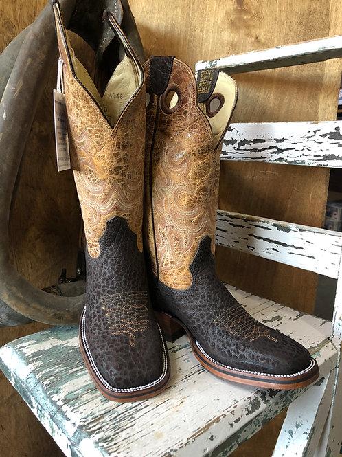 Hondo 3416 Mens Bullhide Cowboy Boot