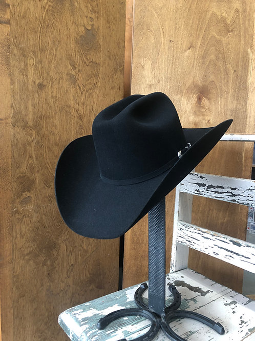 Resistol 'Black Gold' 20x Fur Cowboys Hat