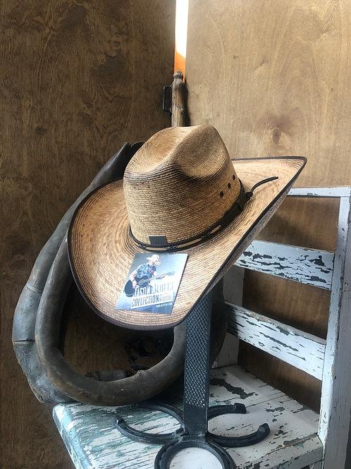 Resistol Men's Jason Aldean Amarillo Sky Palm Hat