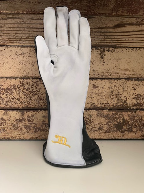 CROOKED HORN BULL RIDING GLOVE