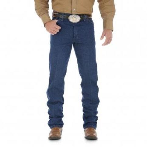 Men's Wrangler Cowboy Cut Original Fit Prewashed Indigo #13MWZPW