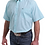 Thumbnail: Mens Cinch Short Sleeve Western Shirt