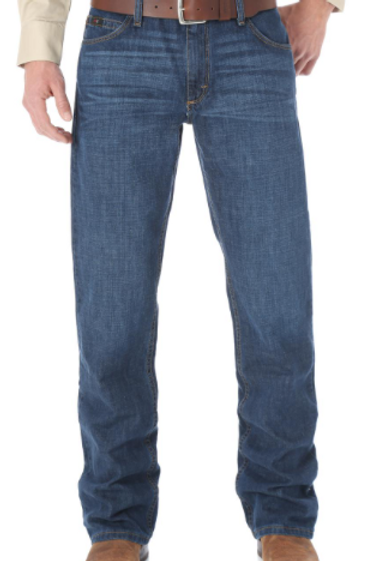 WRANGLER® 20X® 02MWXDL COMPETITION SLIM JEAN