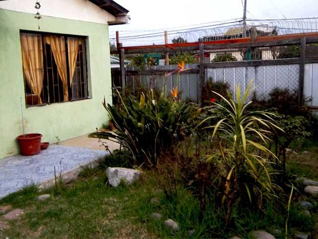 Casa Limache