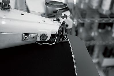 裁断・縫製・プレス機器
