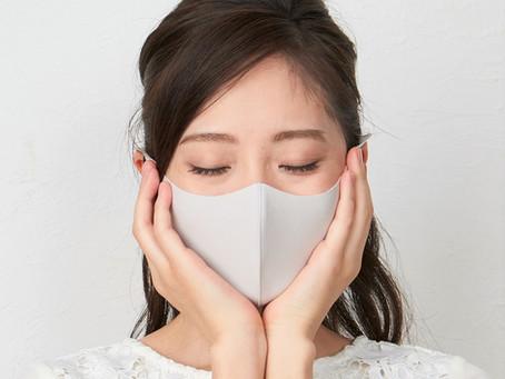 新商品販売のお知らせです♥さらに進化したぷる♥マスクをお届けします。