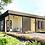 Thumbnail: Exterior decoration package, terrace, pergola.  USD for