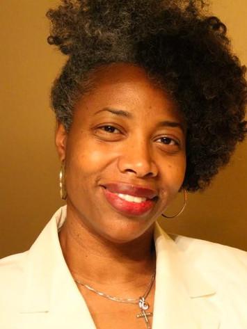 Dr. Monique Thompson