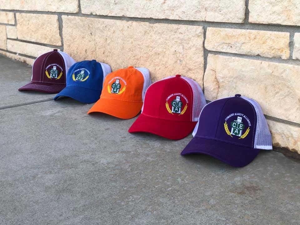 Co-Mark Custom Hats
