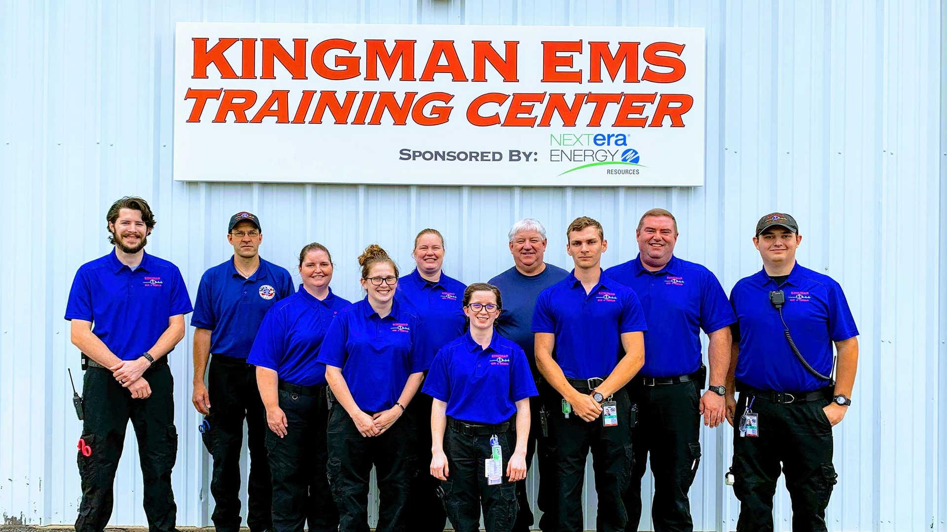 Kingman EMS