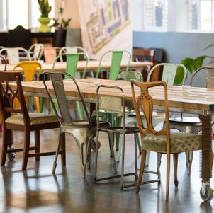 Café van Leer