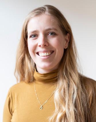 Suzanne Hoogland