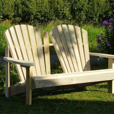Adirondack stoelen - Particulier