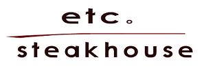 etc steakhouse