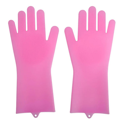 Hands Stay Pretty Gloves