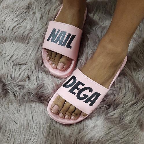 Nail Dega Salon Slides
