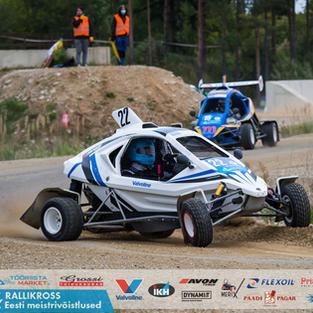 Speedcar Xtreme