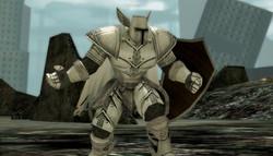 Excalibur III (2000)