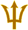 Tridents Trident Logo.png