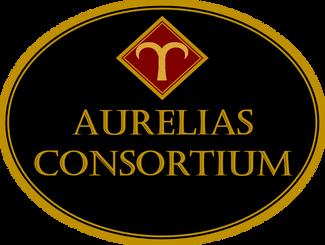 Aurelias Consortium Logo Plaque.png