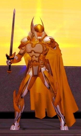 Excalibur IV (2013)