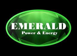Emerald Power and Energy Logo-Black Web.