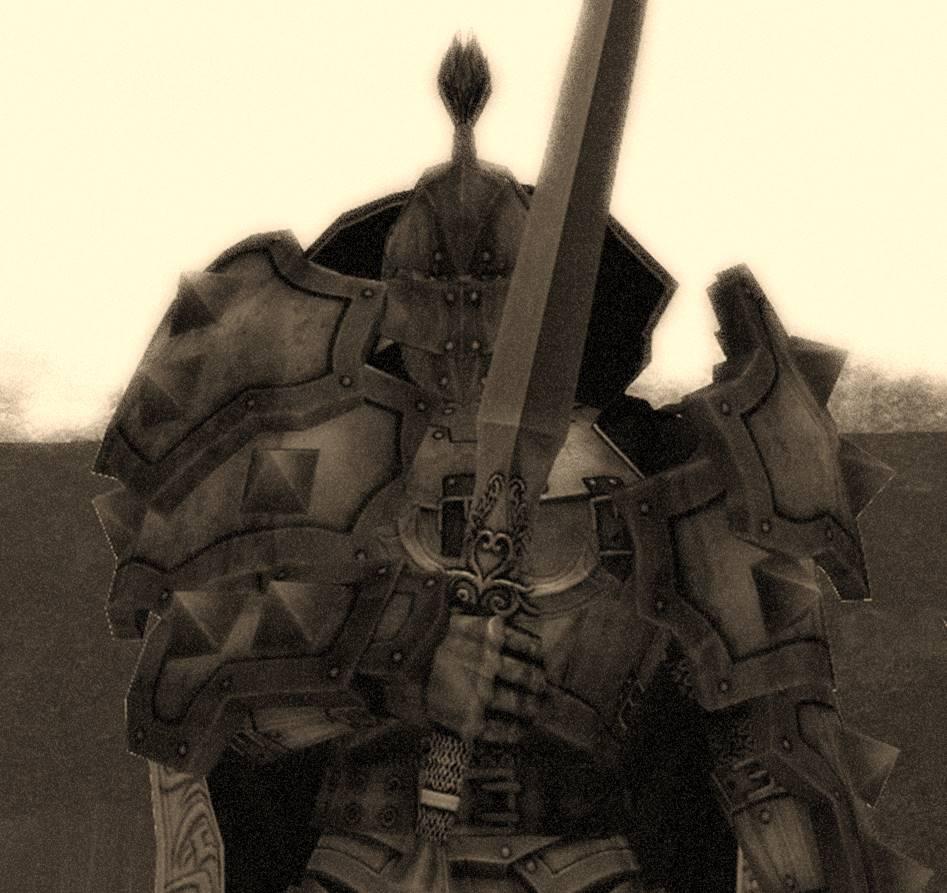 Excalibur (WWII)