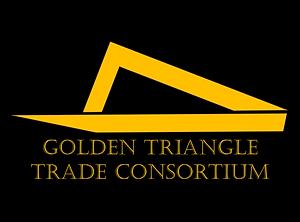 Golden Triangle Trade Consortium Logo I.