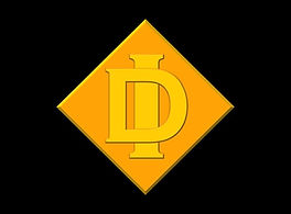 Dynamitronics Industries Logo-Black Web.