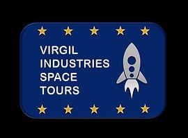 Virgil Industries Space Tours-Black Web.