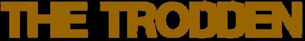 The Trodden Text Logo.png