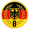 West Germany Ministry of Agriculture Div
